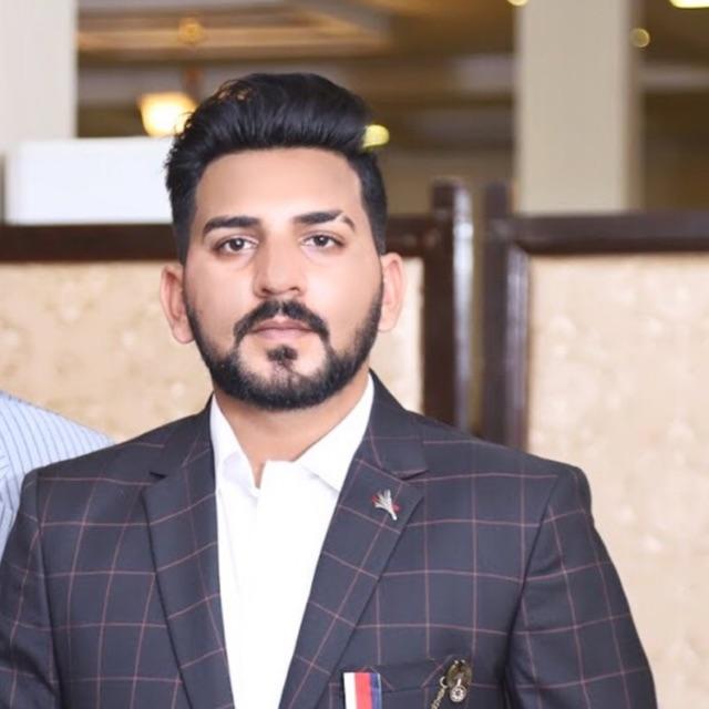 Waleed Amjad