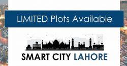 Lahore Smart City 5 Marla Residential Plot