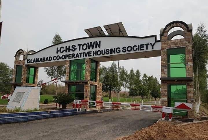 ICHS-Islamabad-co-operative-housing-society
