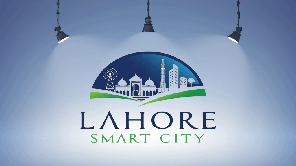 Lahore Smart City 1 kanal plot